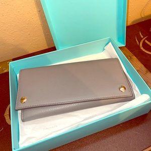 Tiffany & Co. Travel Wallet